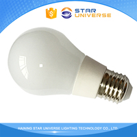 Alibaba Suppliers High Quality 360 Degree 5W Led Bulb Light