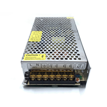 120W SMPS 24V 5A Power Supply