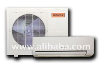 Hitachi Split Type Wall Mounted Air Condition