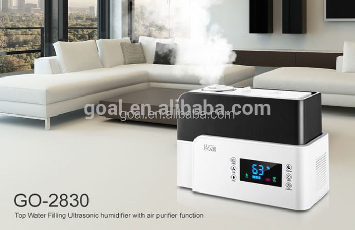 Companies Looking Electric Usb Humidifier For Partners Incubator