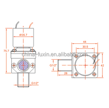 water air cooler parts float valves