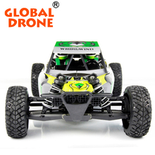HOTSALE Global drone A929 1/8 4wd car rc brushless 2.4G High speed Off-road Rc Truck Buggy rc car