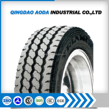 Chinese Good Quality 275/70R22.5 Triangle Truck Tire Buy Direct From China