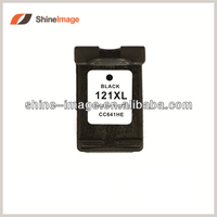 Factory direct sales for hp printer ink cartridge 121