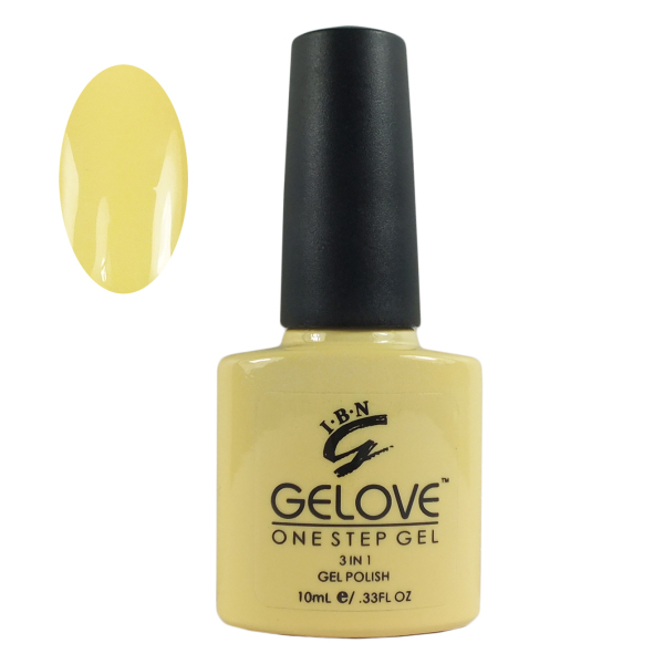 2015 new invention color gel nail polish one step gel
