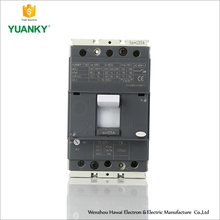 Quality assurance high voltage MCCB 36KA 3 pole Moulded Case Circuit Breaker
