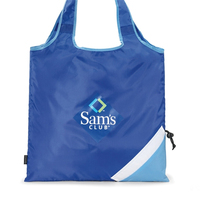Cheap Reusable Eco Friendly High Quality Folding Polyester Tote Bag