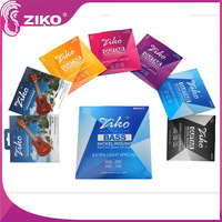 Best quality acoustic guitar parts/electric bass strings