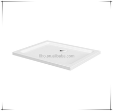 Artificial stone rectangle shower tray sizes
