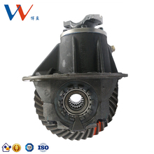 factory sale rear differential gear ratio for medium duty truck