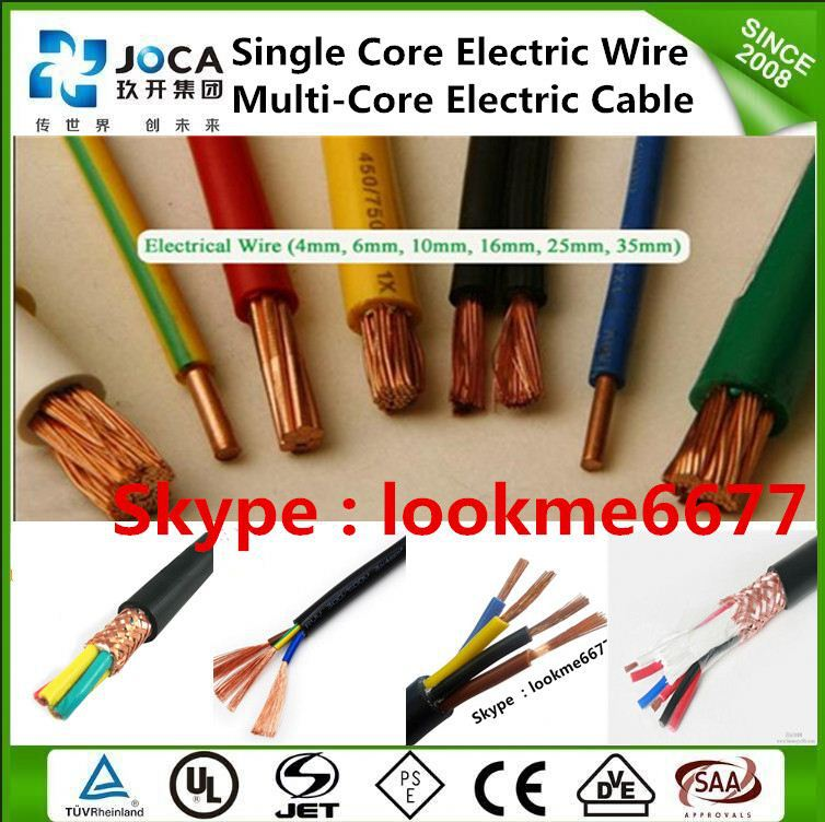 wholesale multi core electrical spring cable with pvc pu tpu outer shealth