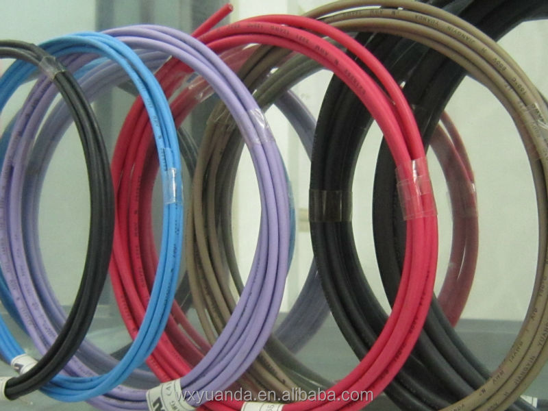 UL1860 Teflon Insulated Wire for Household Appliance