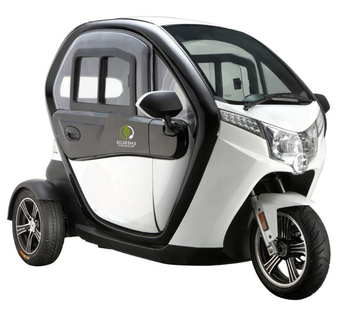 3 wheel mini trucks electric cart motorized tricycle citycoco in india