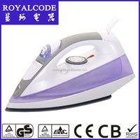 Electric Steam Iron DM-2008 with Full Function