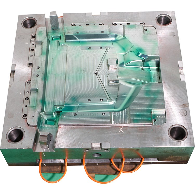 injection moulding production mold materials plastic tooling