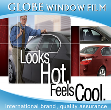 PET material korea auto glass insulfilm automobile solar film