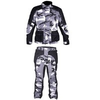 2 Piece Cordura Motorbike Suit with customize logo