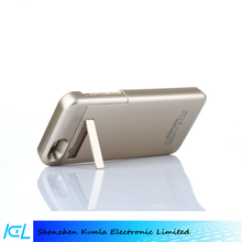 New product 3200mAh portable power bank case for iphone 6