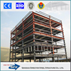 China cheap light frame prefabricated long-span steel structural buildings