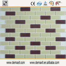 New Design Pretty Kitchen Arabic Marble Mosaic Tile