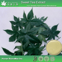 Free Samples Resume of china supplier New Products Sweet Tea Extract