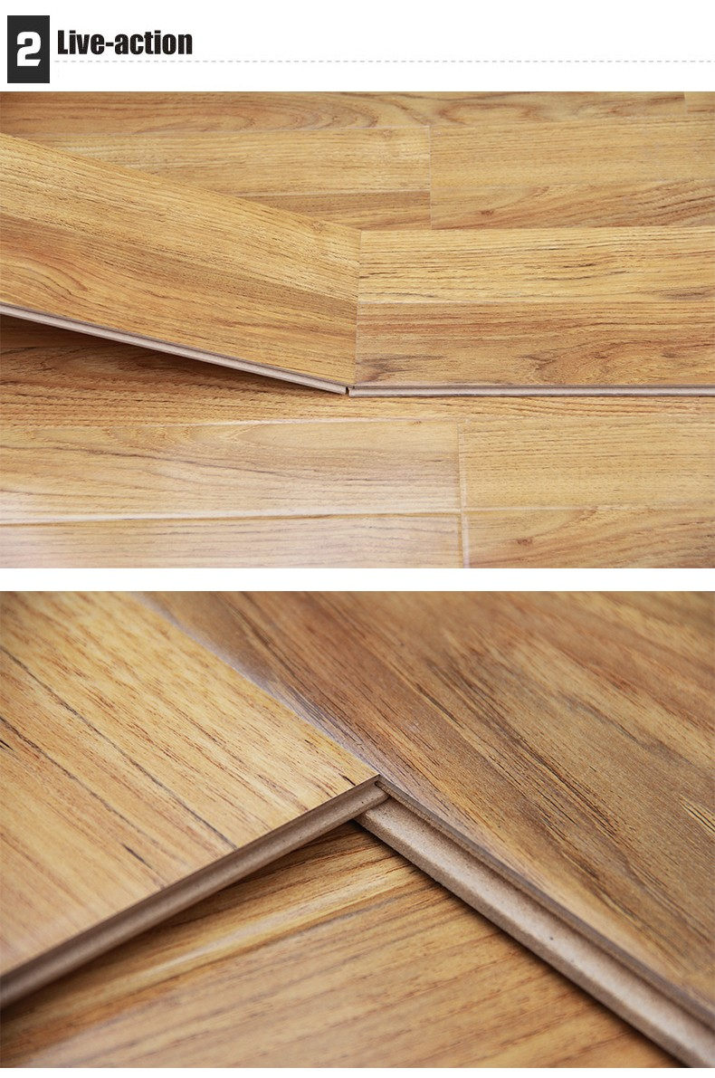 Best price high quality laminate wood flooring buy high for Quality laminate flooring
