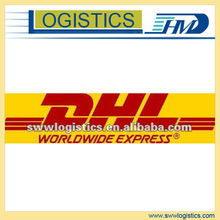 Express courier service fast delivery from china to Hanoi Vietnam by a DHL FEDEX UPS TNT