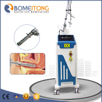 2106 hot selling professional co2 laser skin smooth vaginal rejuvination with ce