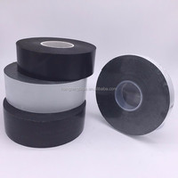 High Voltage Self Fusing Electrical Rubber Tape