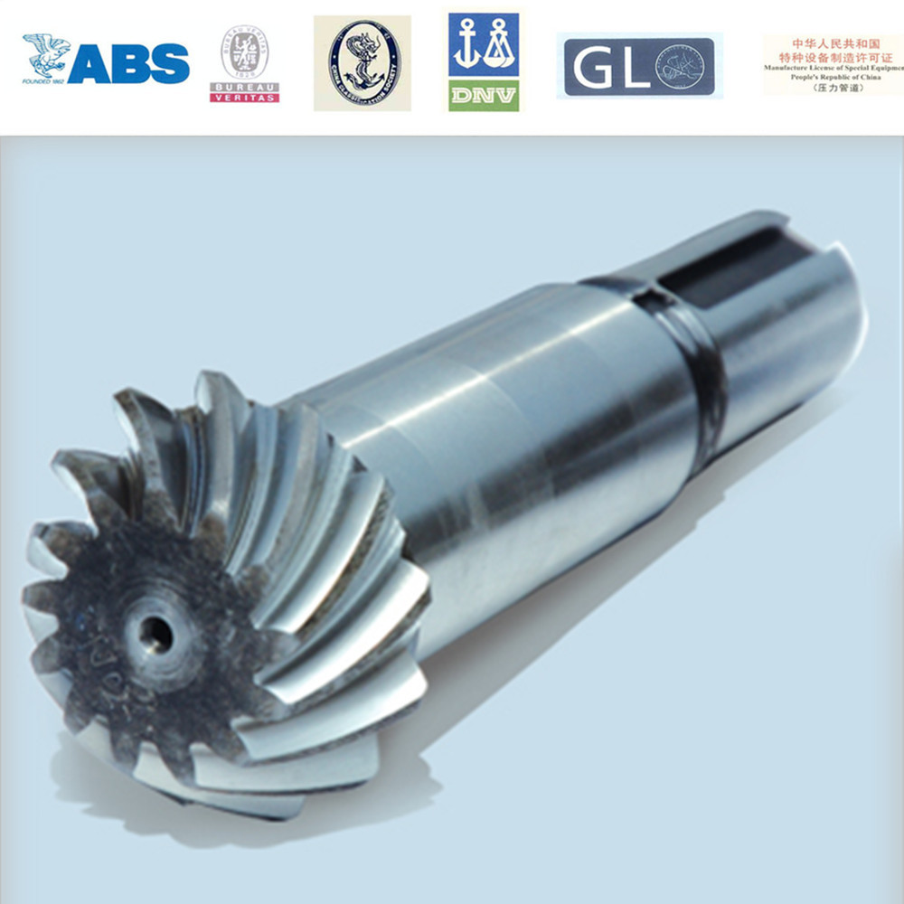 Professional worm gear and rack with great price