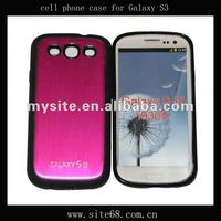Make a Cell Phone Case for Samsung Galaxy S3 i9300