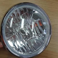 Depo Auto Lamp For Plastic Automobile