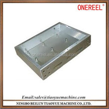 Metal Stamping Parts for Electric Panel&Cabinet