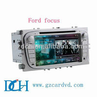 android car pc can bus for ford focus WS-8618