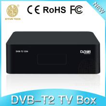 Satellite TV car dvb t2 digital tv receiver for Russia, Denmark