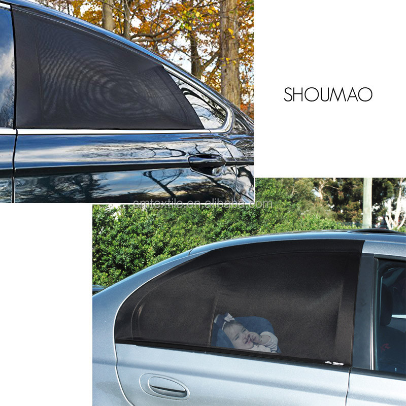 Fit all car prevent bask car side window baby sun shade for All side windows