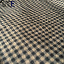 Custom good quality microfiber brushed polyester fabric
