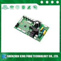 Automotive Ceramic Printed Circuit Boards
