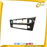 Guangzhou auto truck body parts 21397247 21397813 82266437 82374100 LOWER GRILLE (FM) used for VOLVO FH/FM Vers.3