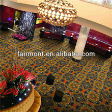 five star hotel banquet hall carpet
