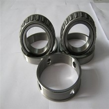 High quality Mini tractor roller bearings / 30205 Tapered roller bearings / Roller Type and Taper Structure Bearing