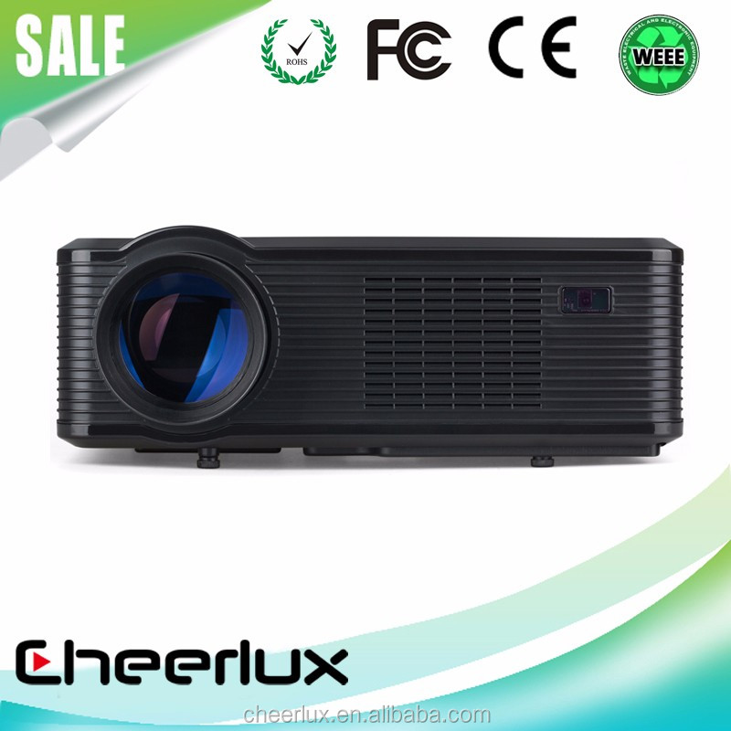 overhead projector price cheerlux cl720 portable led projector shenzhen shi projector small size for home threater