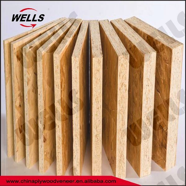 high quality laminated OSB board for construction and funiture