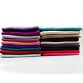 High quality plain wholesale women scarf hijab shawl muslim cotton jersey instant hijab