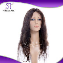 New fashion popular style full human lacefront wigs
