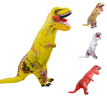 Novelty New Design Sexy Inflatable Professional Dinosaur Costume