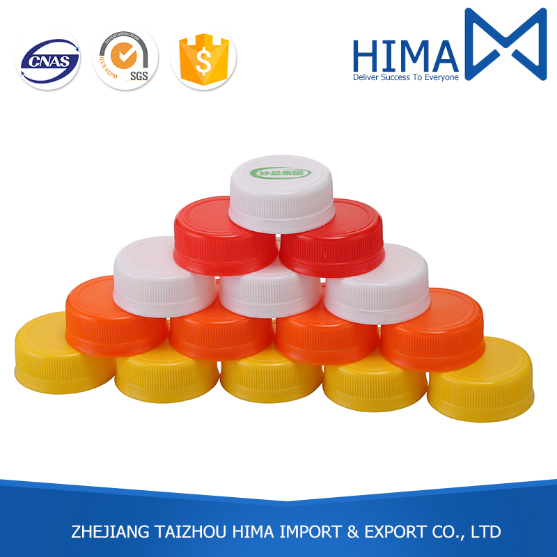 Superior 38mm 2 start Plastic Pharmaceutical Bottle Cap Seal