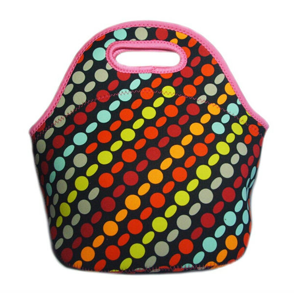 2014 Wholesale wetsuit neoprene fabric lunch box