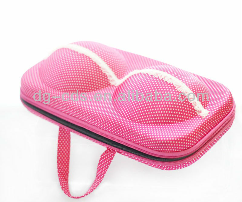 2014 new designed bra and panty case,bra case