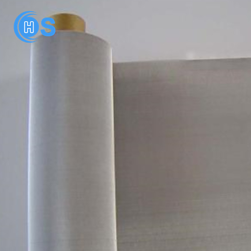 Ultra fine 20 micron stainless steel wire mesh cloth